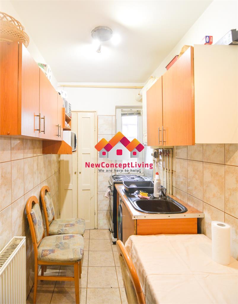 Apartament de vanzare in Sibiu - zona Rahovei