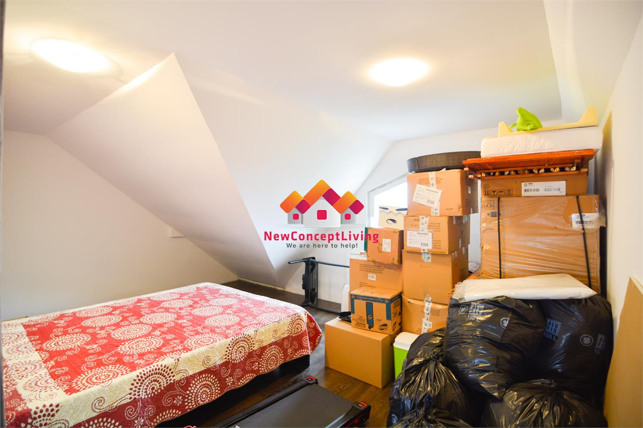 Apartament de vanzare in Sibiu - 4 Camere - Mobilat si Utilat