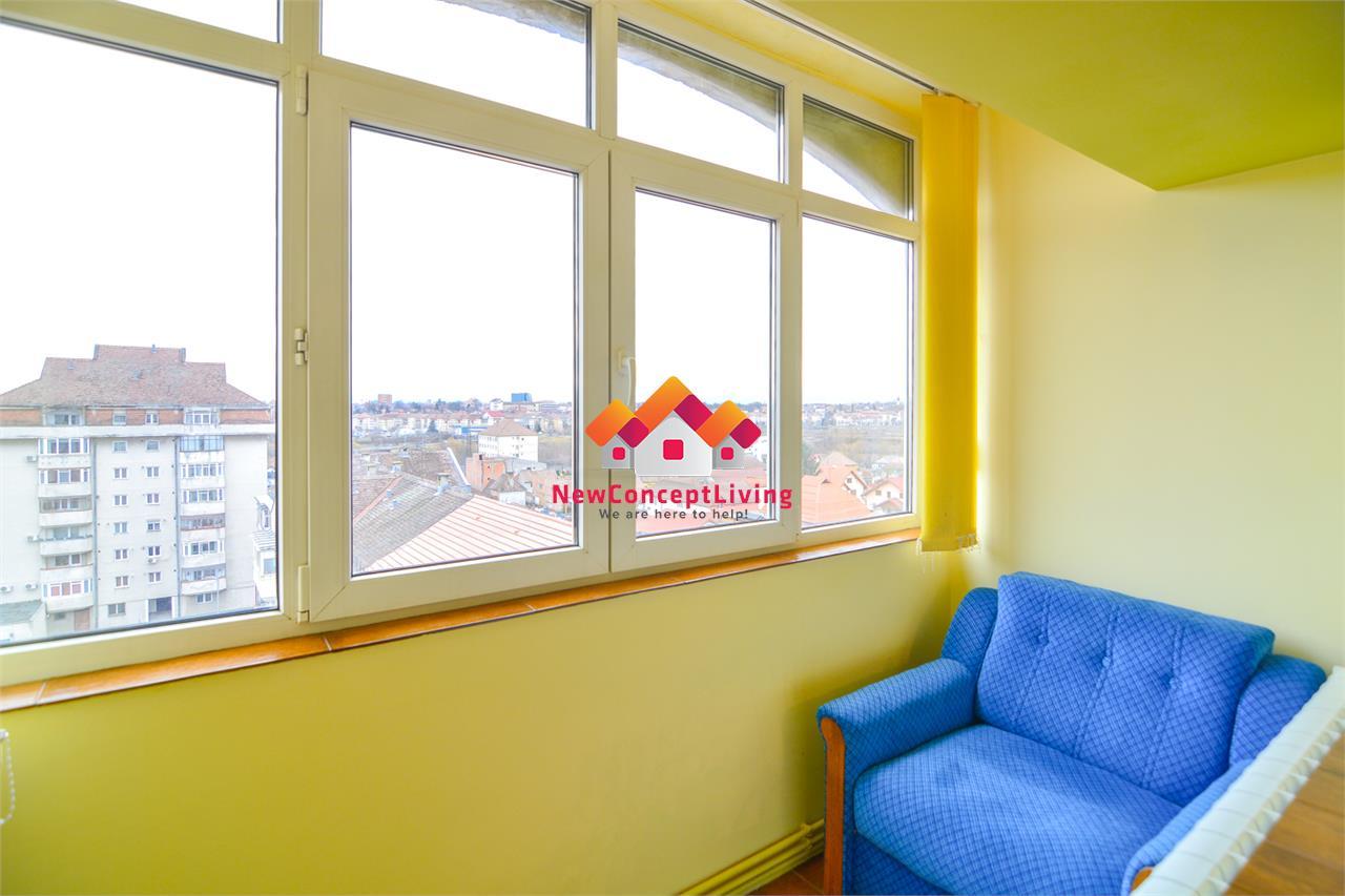 Apartament de inchiriat in Sibiu - mobilat si utilat - Turnisor