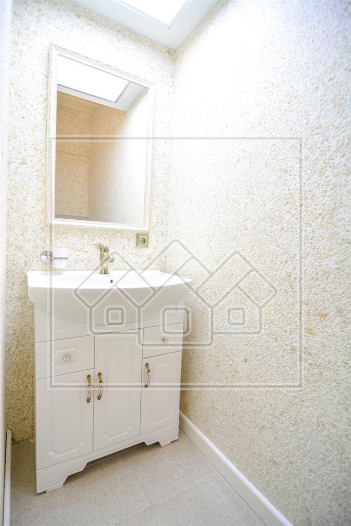 Apartament de inchiriat in Sibiu - mobilat si utilat - ULTRACENTRAL