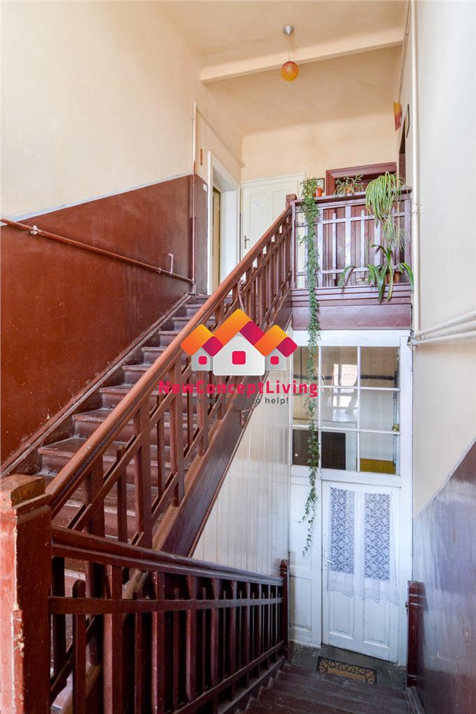 Apartament de vanzare in Sibiu- Ideal Investitie