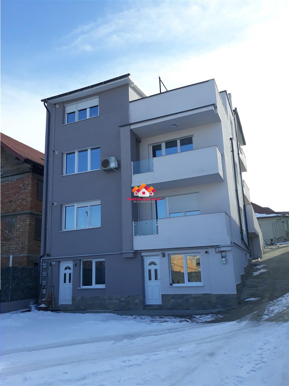 Apartament de inchiriat in Sbiu - zona Trei Strejari