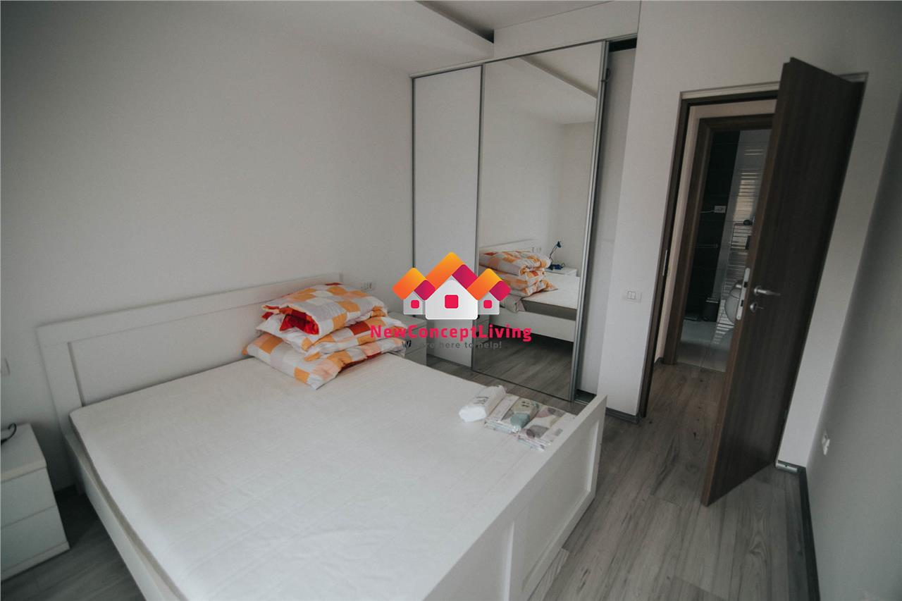 Apartament de inchiriat in Sibiu - Penthouse - 3 camere
