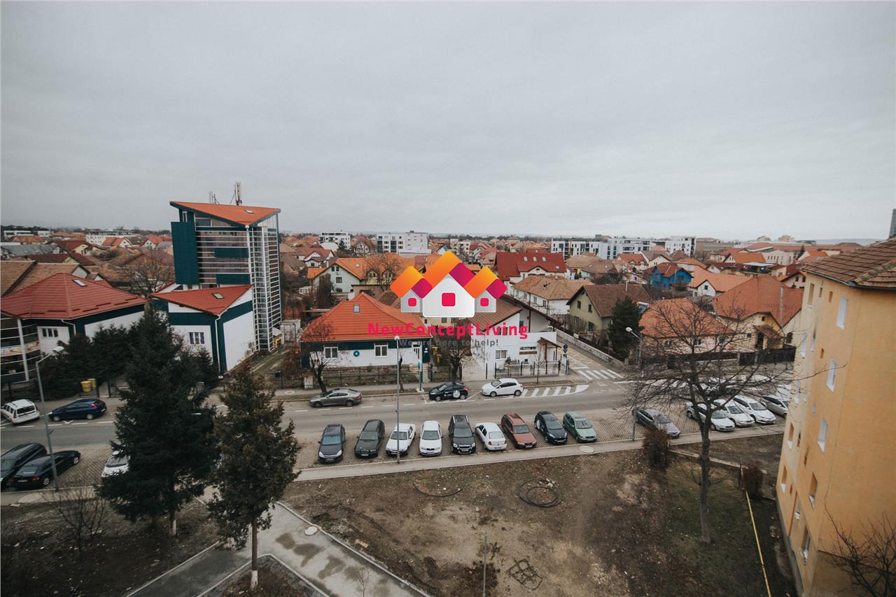 Apartament de vanzare cu 3 camere- Nicolae Iorga