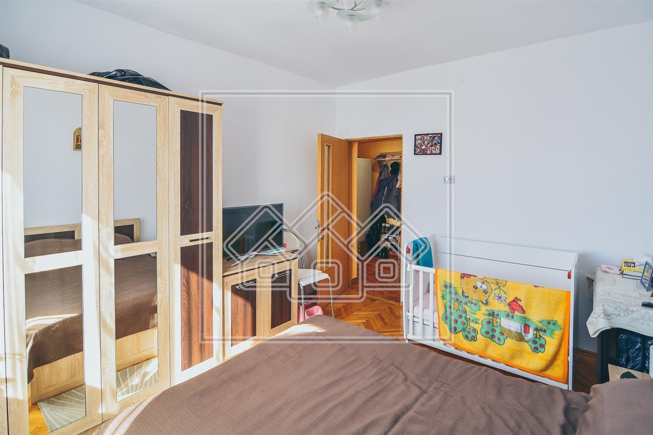 Apartament de vanzare in Sibiu - 2 camere-Soseaua Alba Iulia