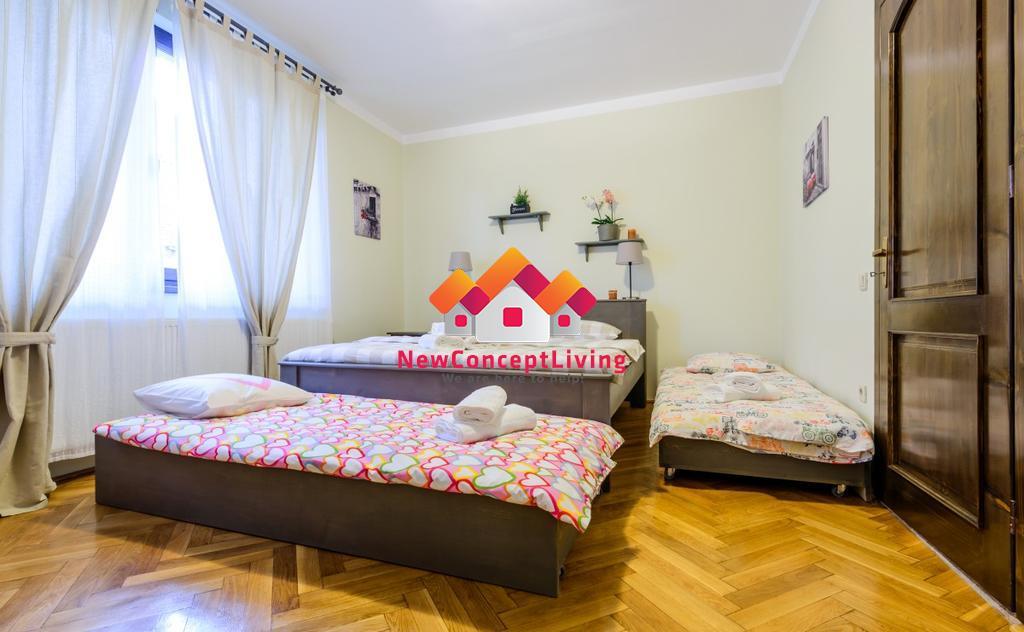 Apartament de vanzare in Sibiu - Afacere la cheie - Ultracentral