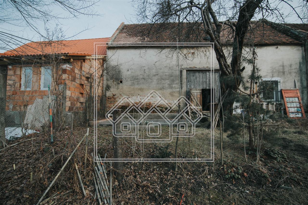 Apartament 60 mp utili -la casa - Cisnadie