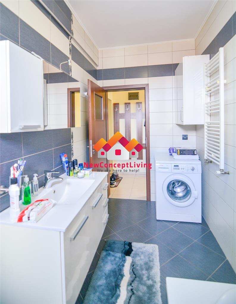 Apartament de vanzare in Sibiu - 3 camere - pretabil investitie