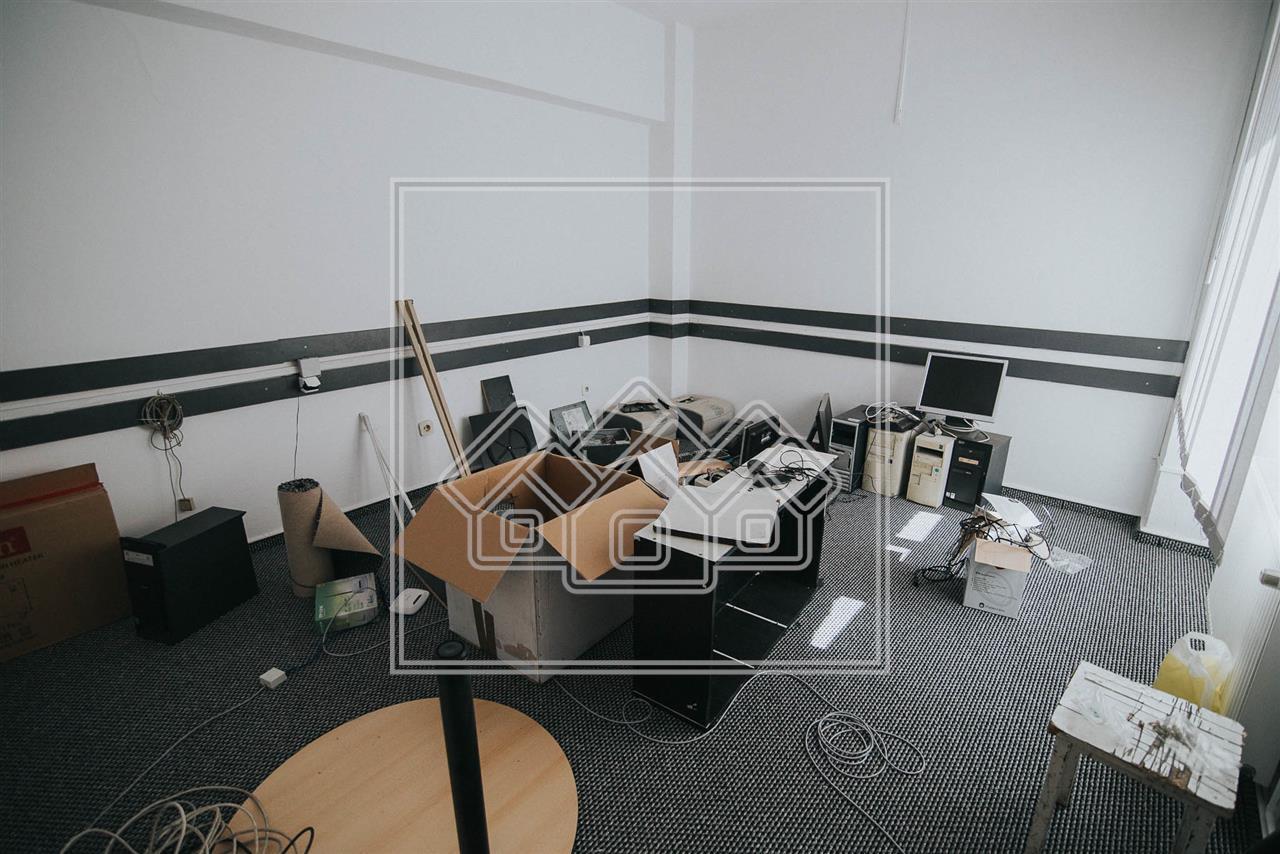 Spatiu de birouri in Sibiu- Sos. Alba Iulia