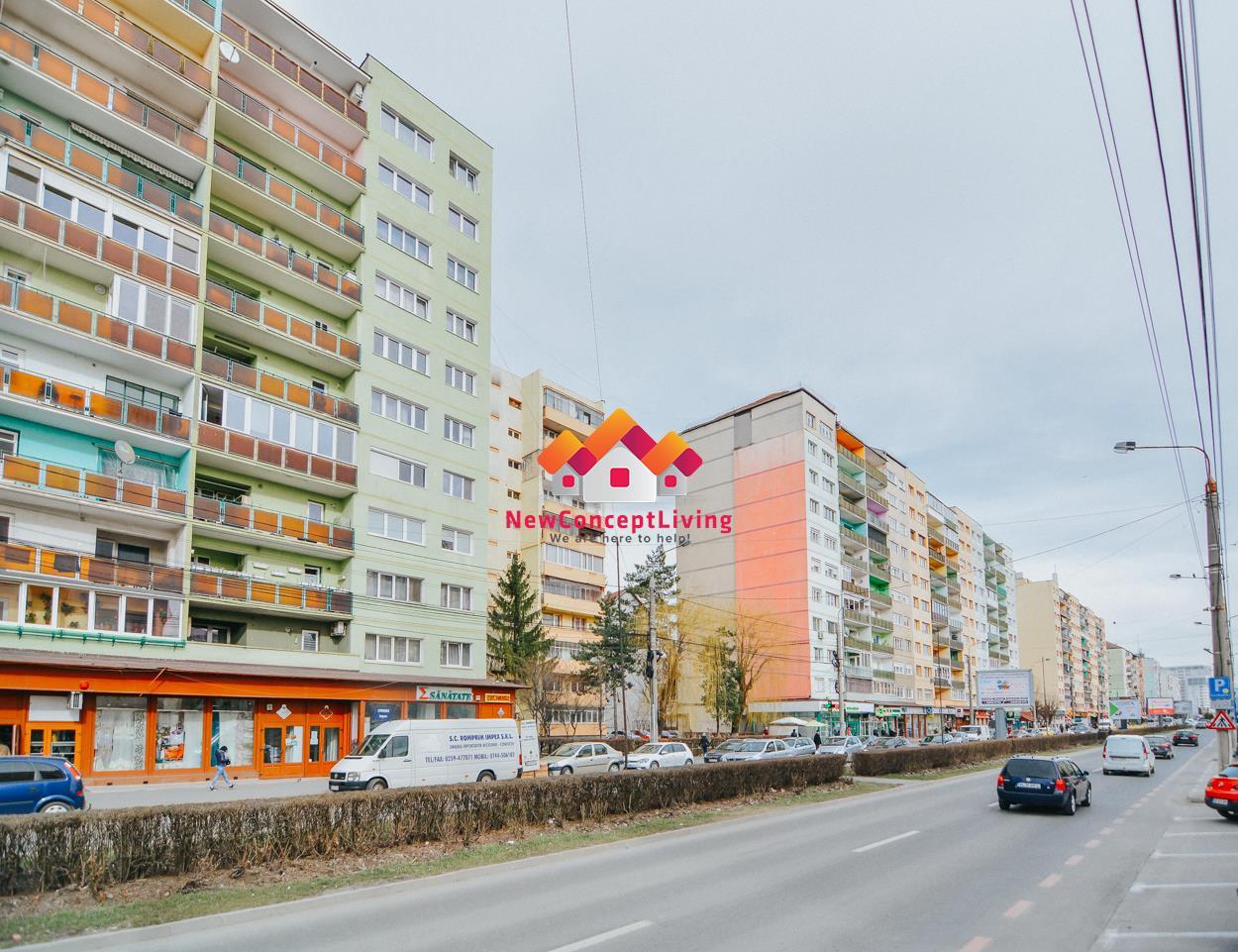Apartament de vanzare in Sibiu, zona Premium