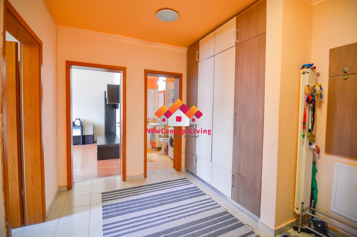 Apartament de vanzare in Sibiu - Decomandat - zona Calea Dumbravii