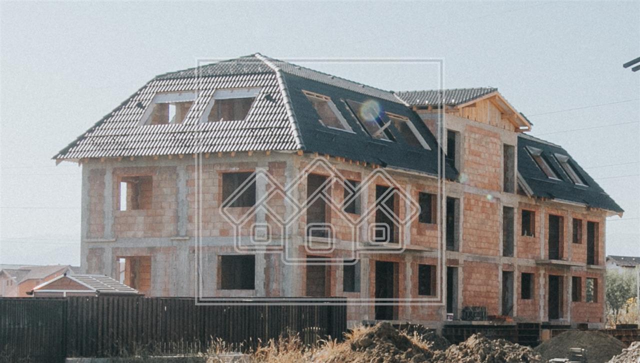 Apartament de vanzare in Sibiu - 5 camere - imobil nou