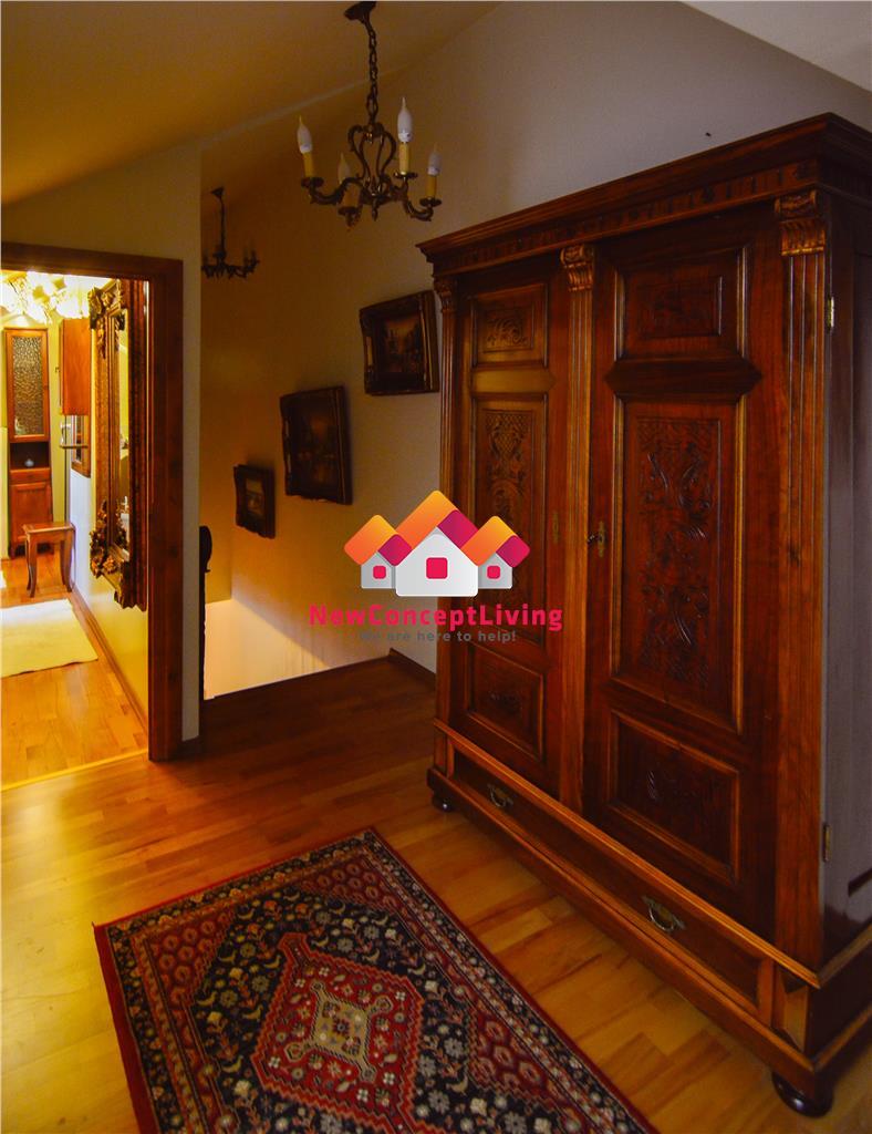 Casa de inchiriat in Sibiu zona Piata Cibin