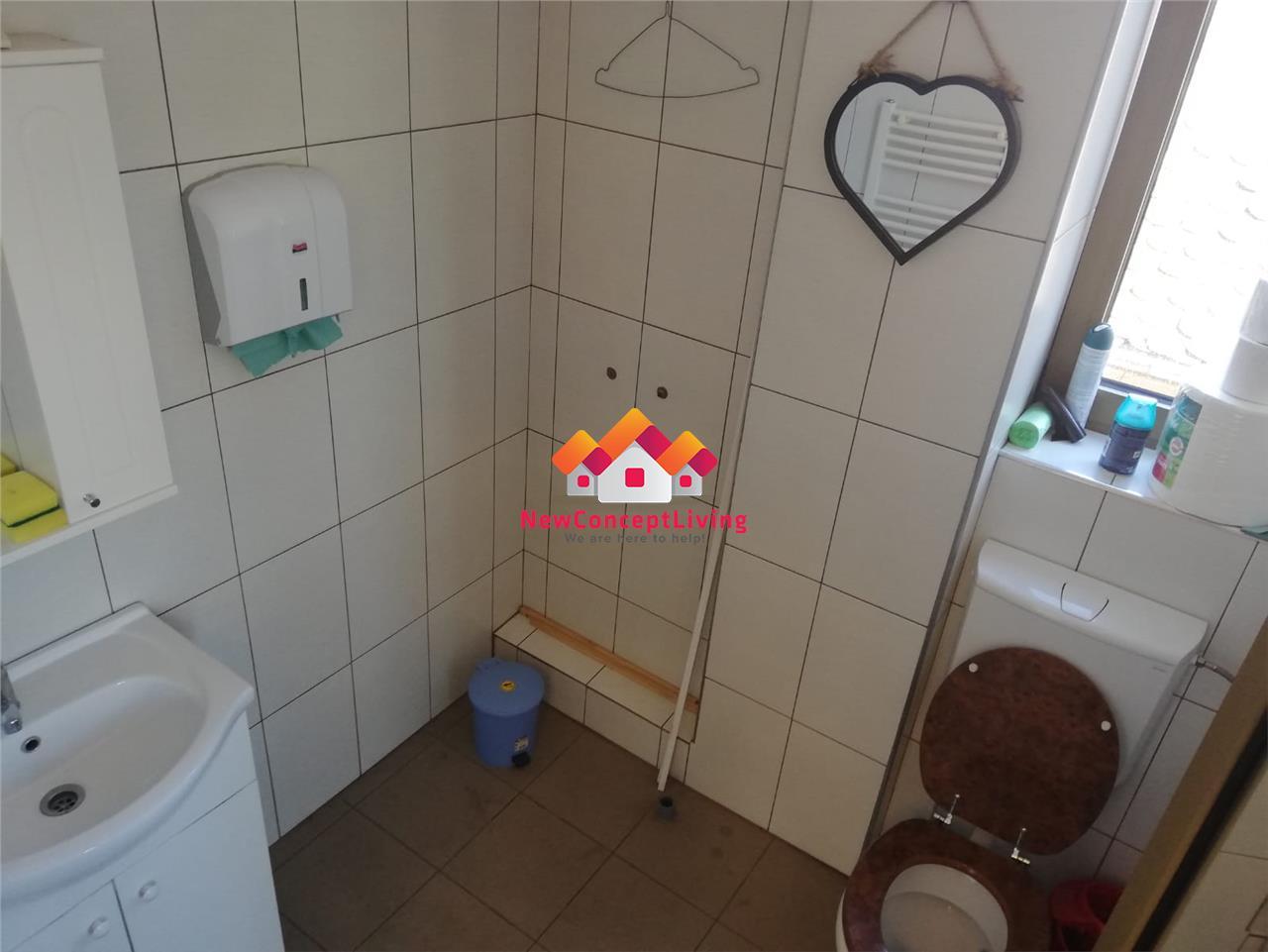 Spatiu de birouri de inchiriat - Calea Dumbravii - etaj 1 -