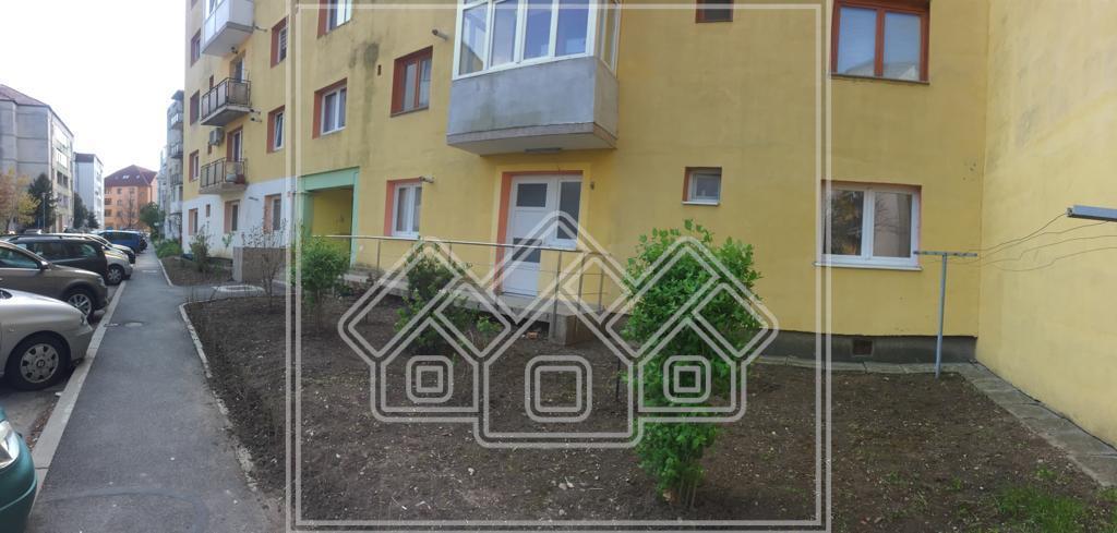 Spatiu comercial de inchiriat in Sibiu - Zona Dioda