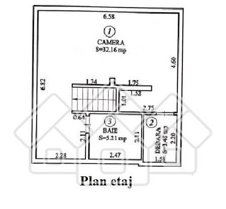 Casa individuala de vanzare in Sibiu - Selimbar - zona Triajului