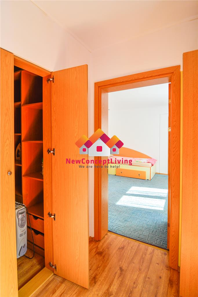Casa de inchiriat in Sibiu - complet mobilata si utilata - Lazaret