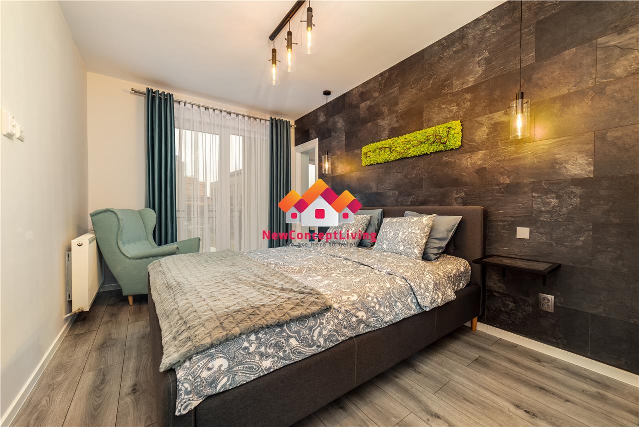 Apartament de inchiriat in Sibiu - Confort maxim -  Zona Centrala