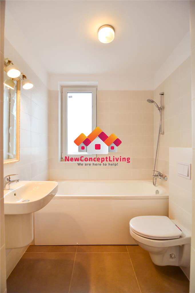 Apartament 4 camere de vanzare in Sibiu Mobilat si Utilat