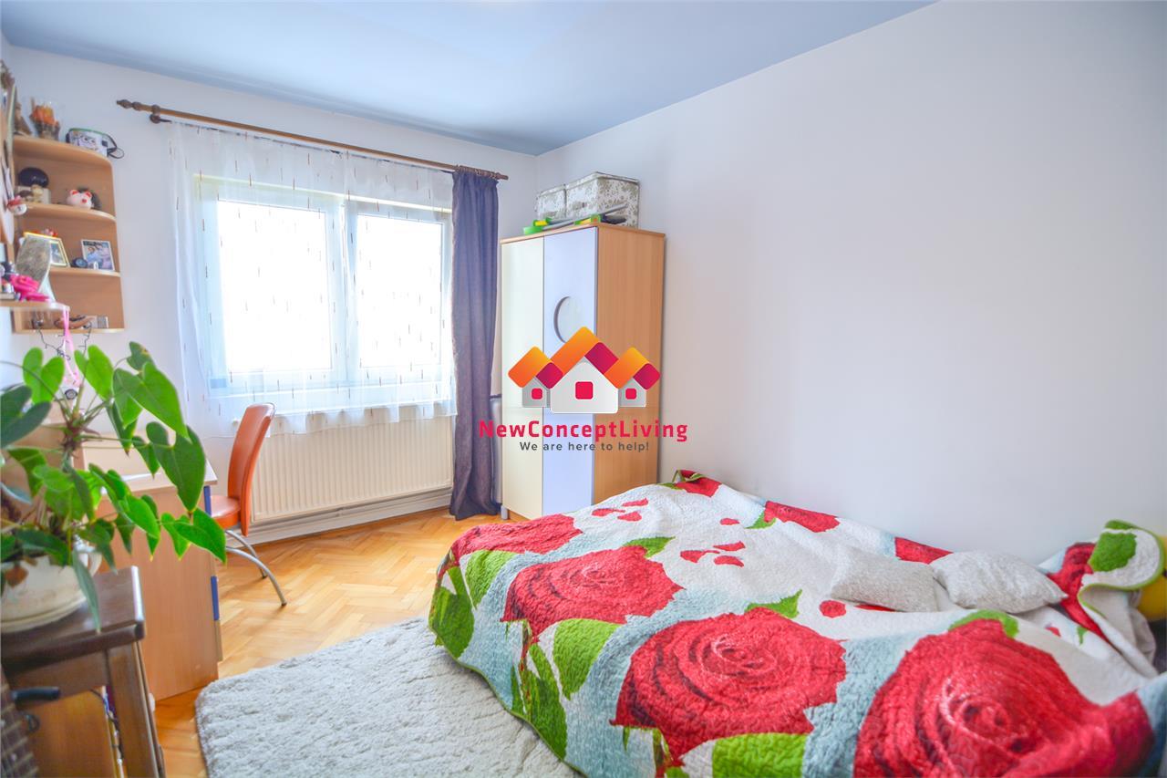 Apartament de inchiriat in Sibiu - 3 camere, zona Constitutiei