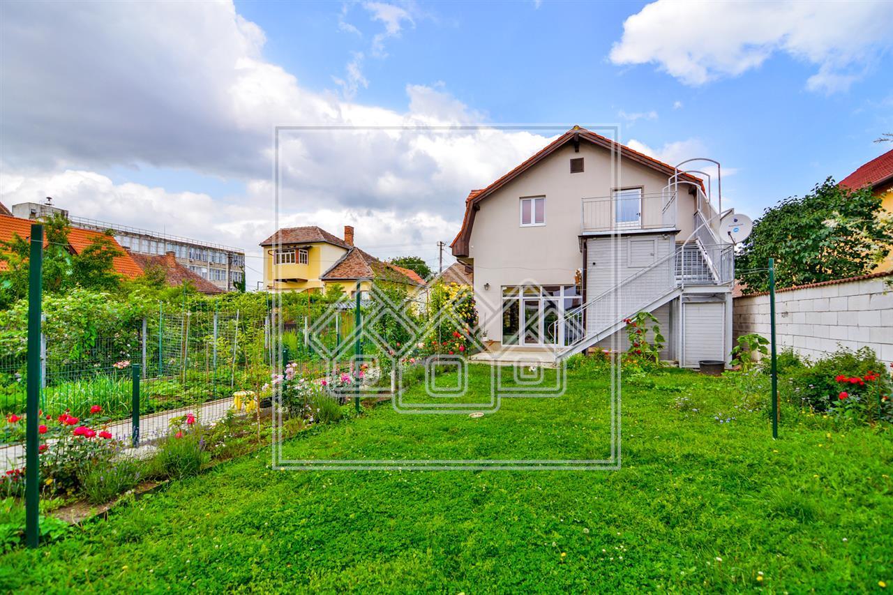 Casa de vanzare in Sibiu - zona Lazaret