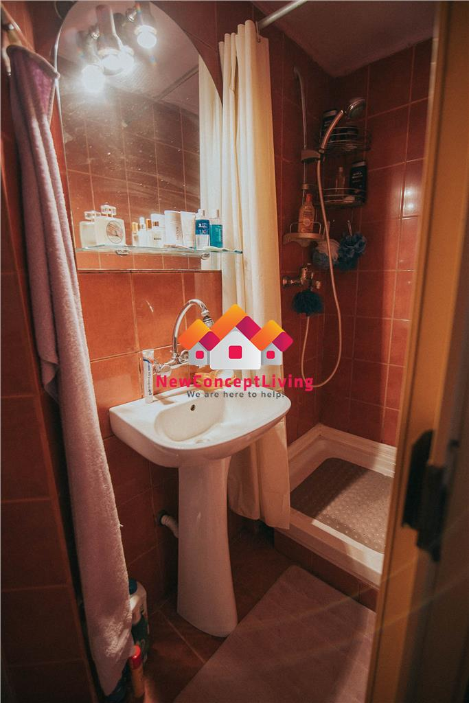 Apartament de vanzare in Sibiu - la casa - 9 Mai - central