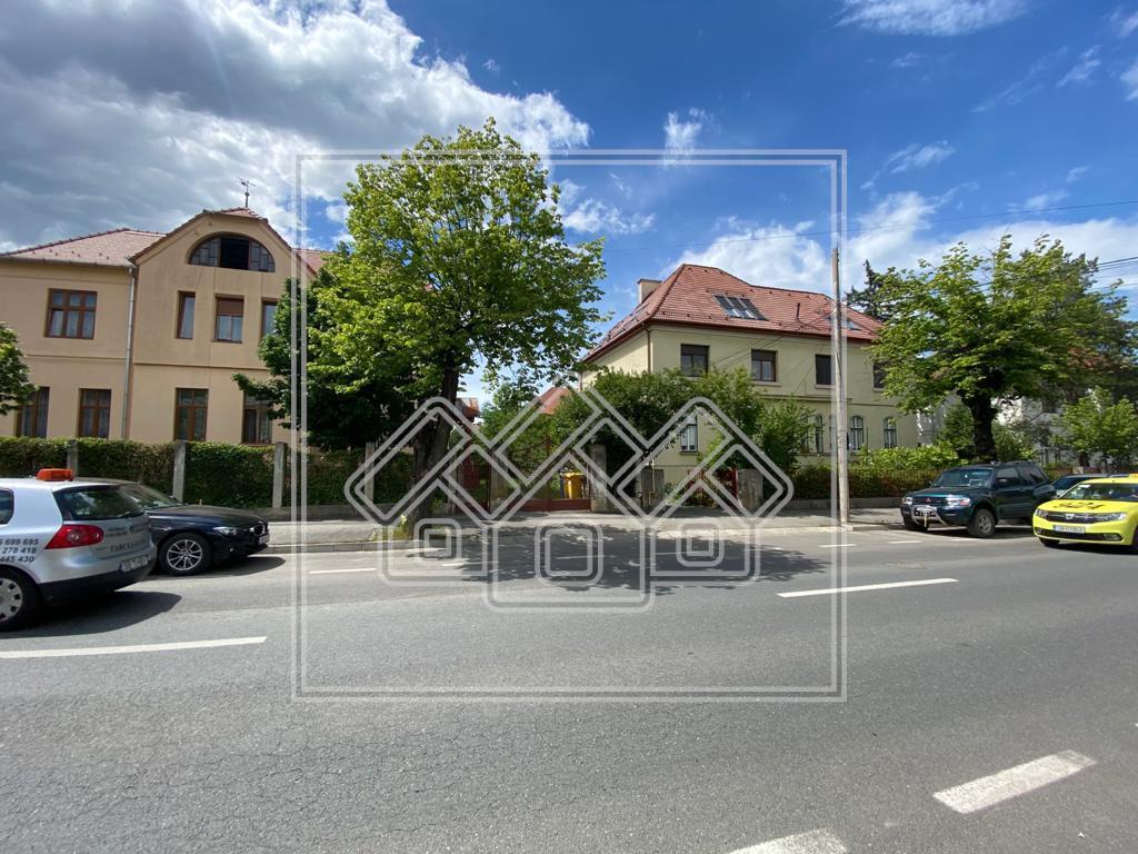 Spatiu de biouri de inchiriat in Sibiu - blv. Victoriei