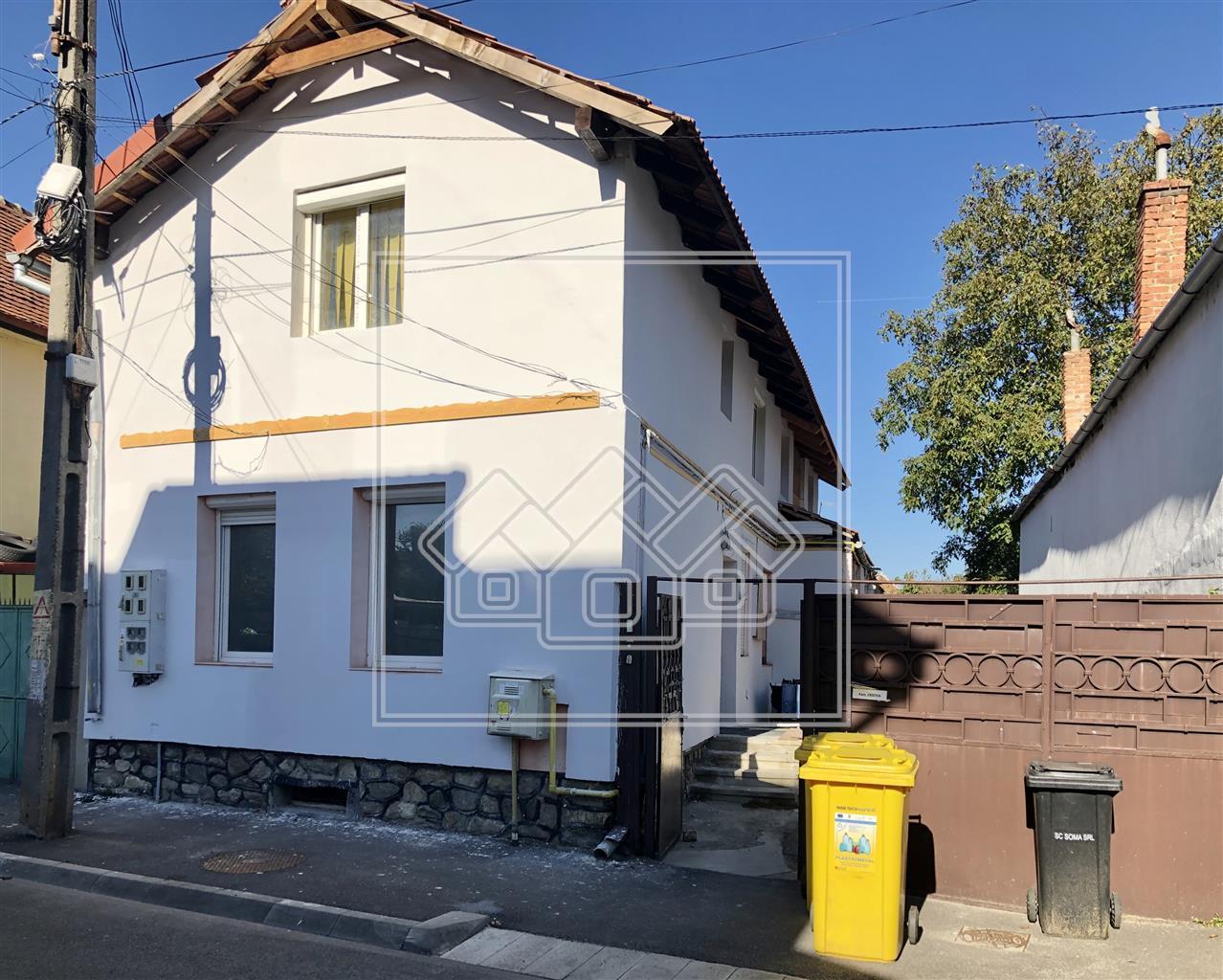 Casa de vanzare in Sibiu - zona Terezian