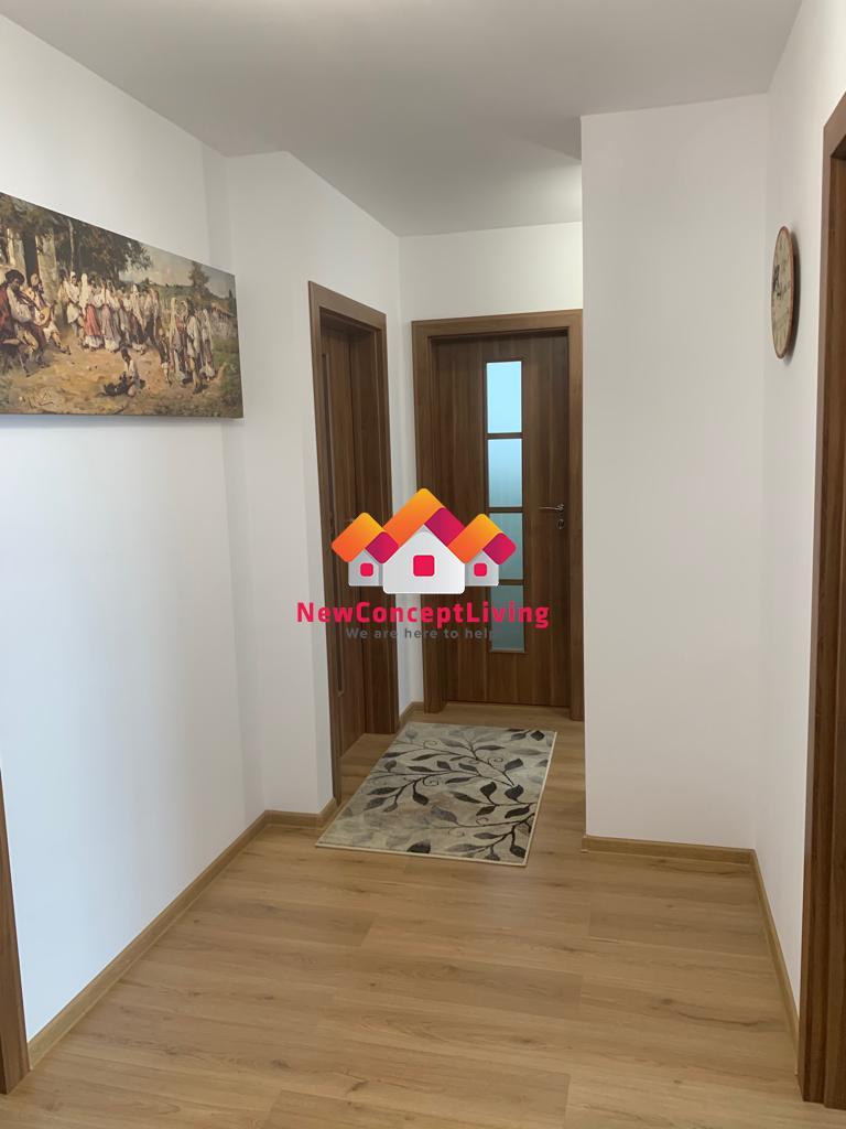 Apartament de inchiriat in Sibiu- Dotarii de LUX