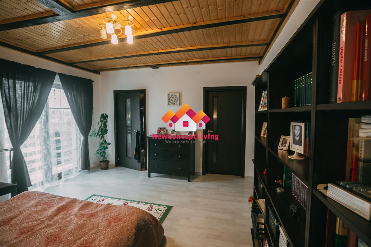 Vila Panoramio - Oaza de liniste si confort -