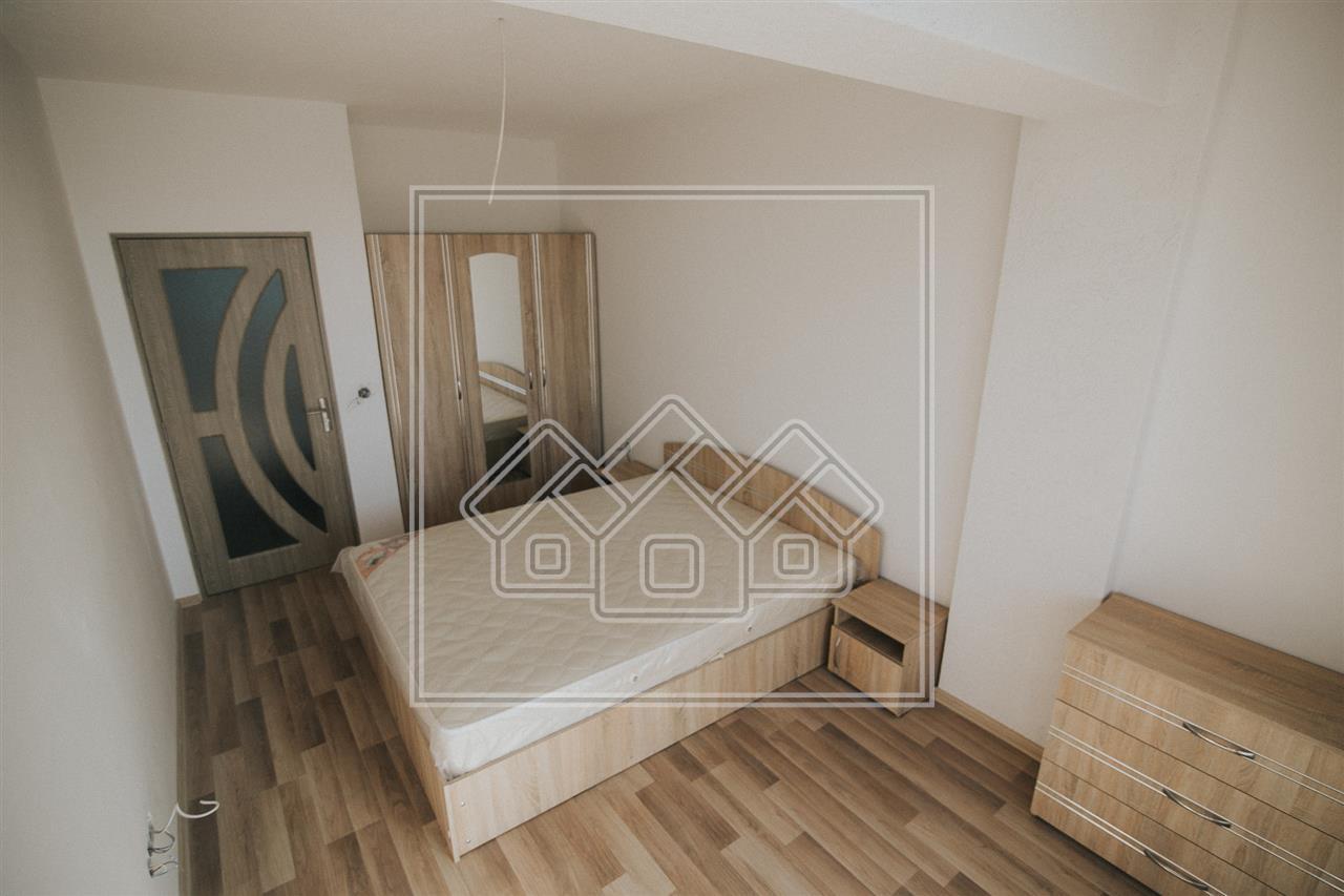 Apartament de vanzare in Sibiu - zona Dedeman
