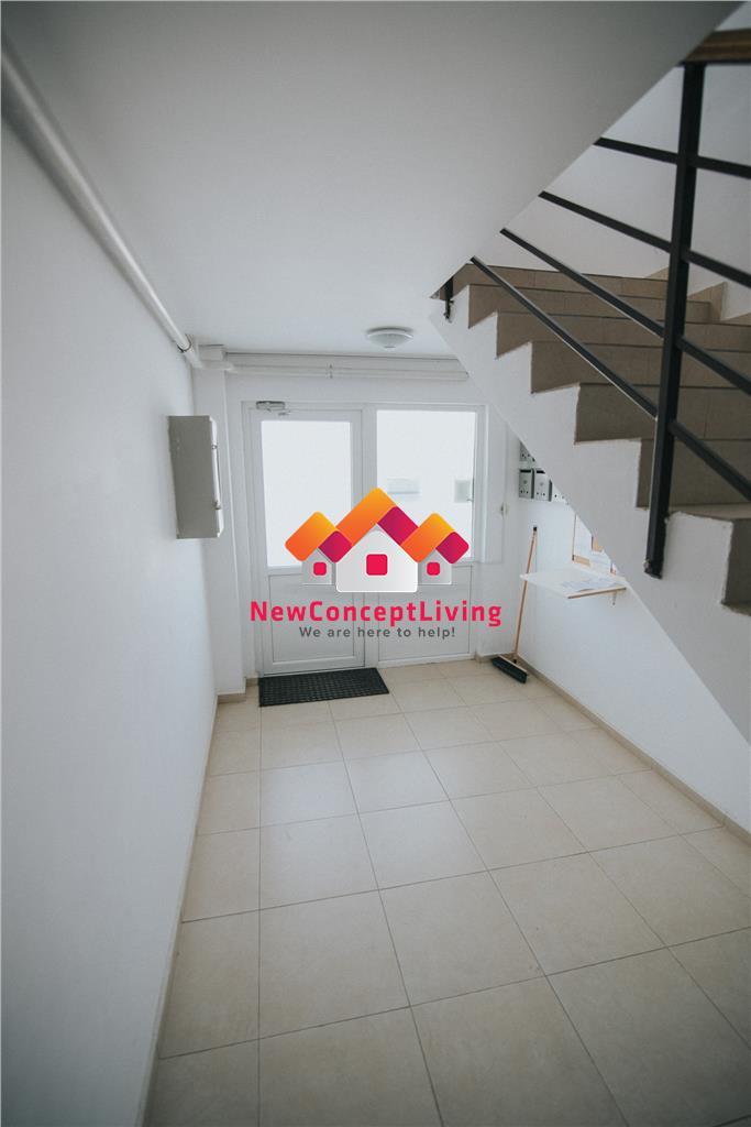 Apartament cu 3 camere de vanzare in Sibiu - Selimbar