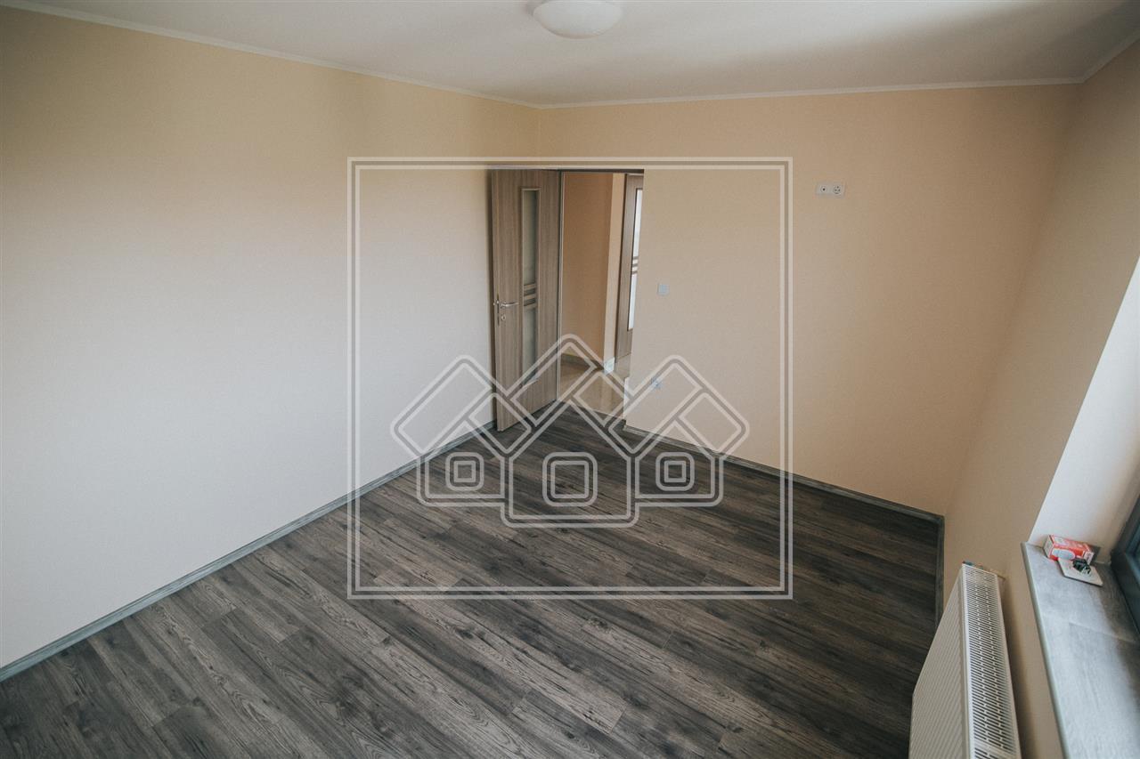 Casa de vanzare in Sibiu - individuala - finisaje deosebite