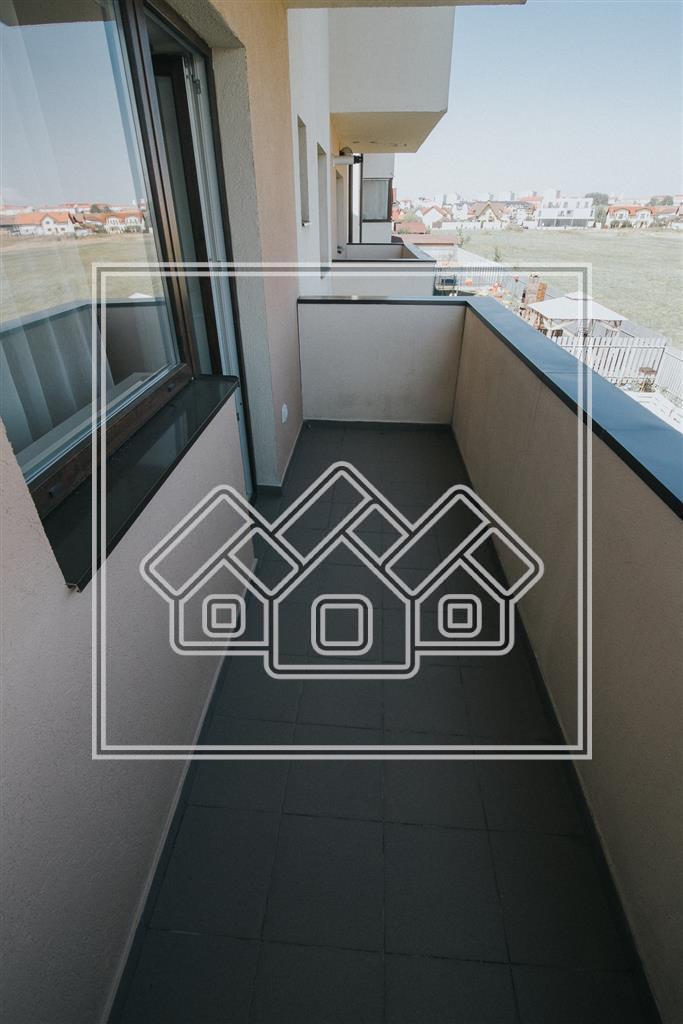 Apartament de inchiriat in Sibiu - 3 Camere in Selimbar - Mobilat