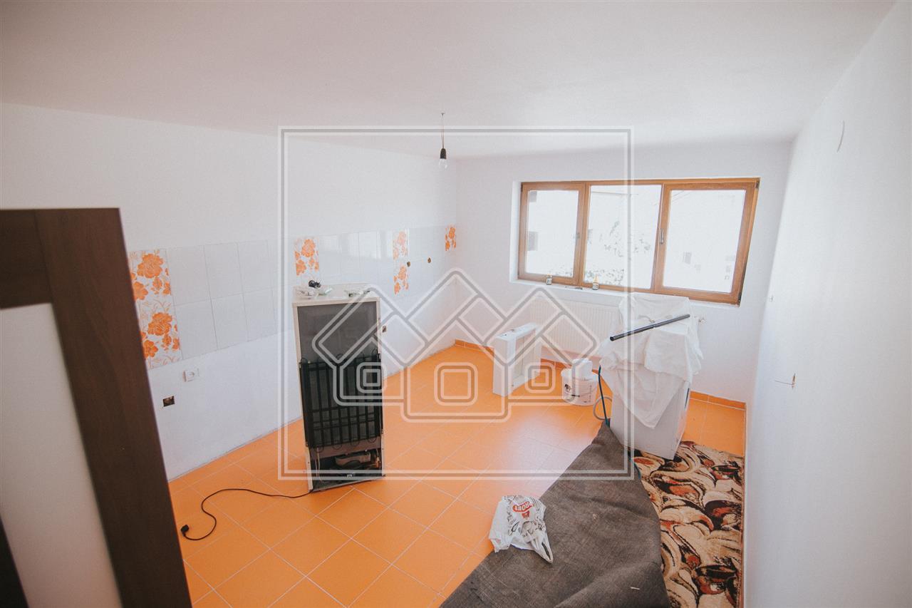 Casa de vanzare in Sibiu - Ocna Sibiului - Pretabil Pentru Investitie