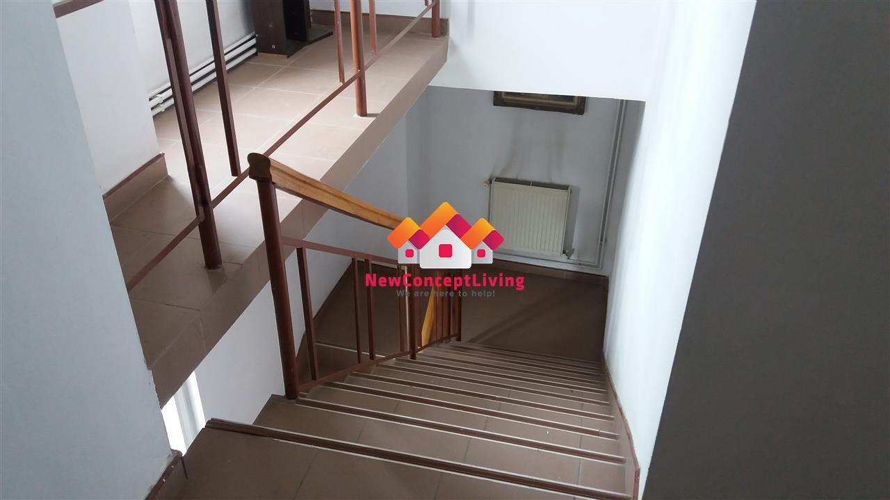 Apartament 4 camere 200MP, mobilat si utilat modern