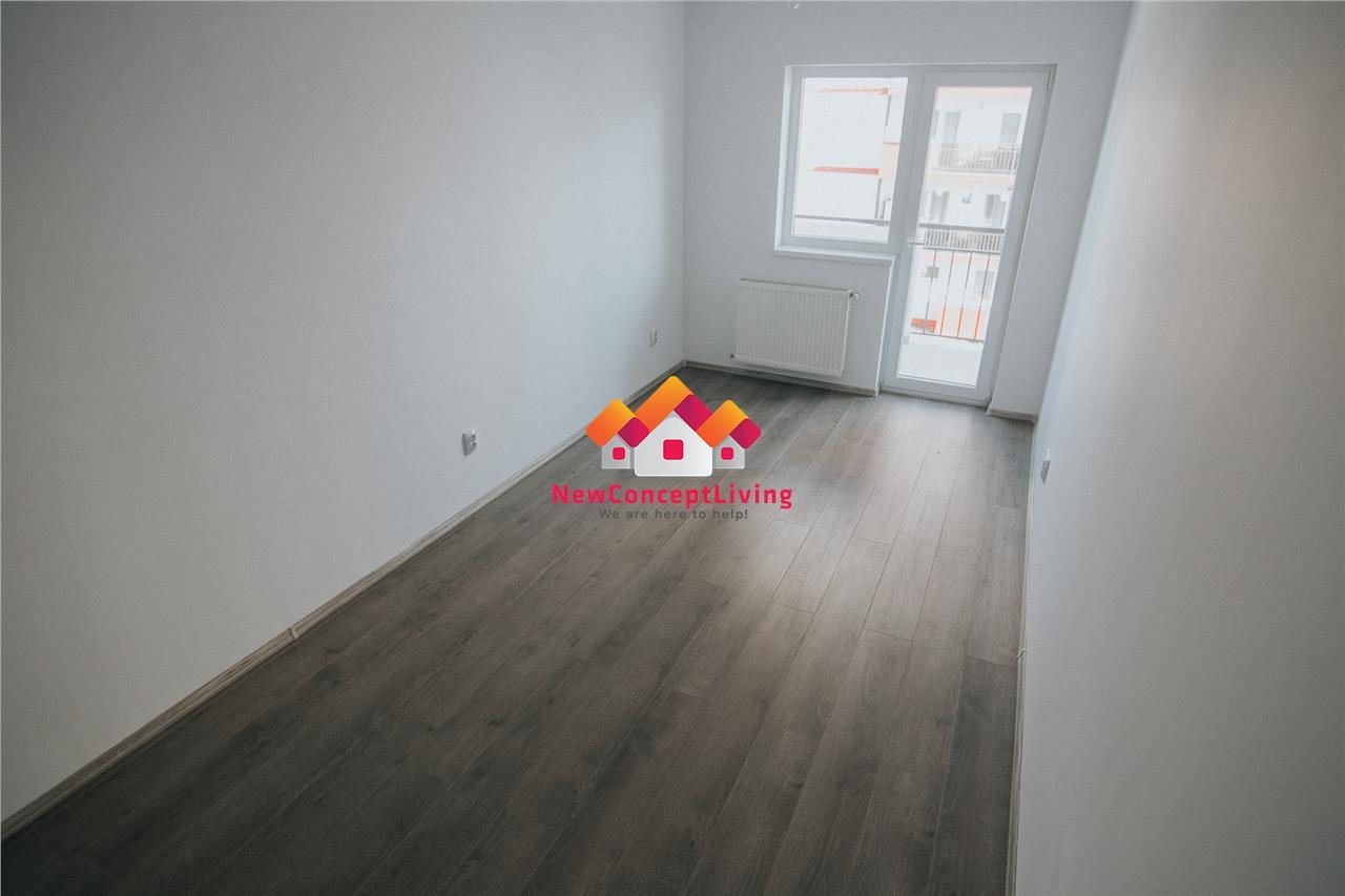 Apartament de vanzare in Sibiu - etaj intermediar - Magnolia