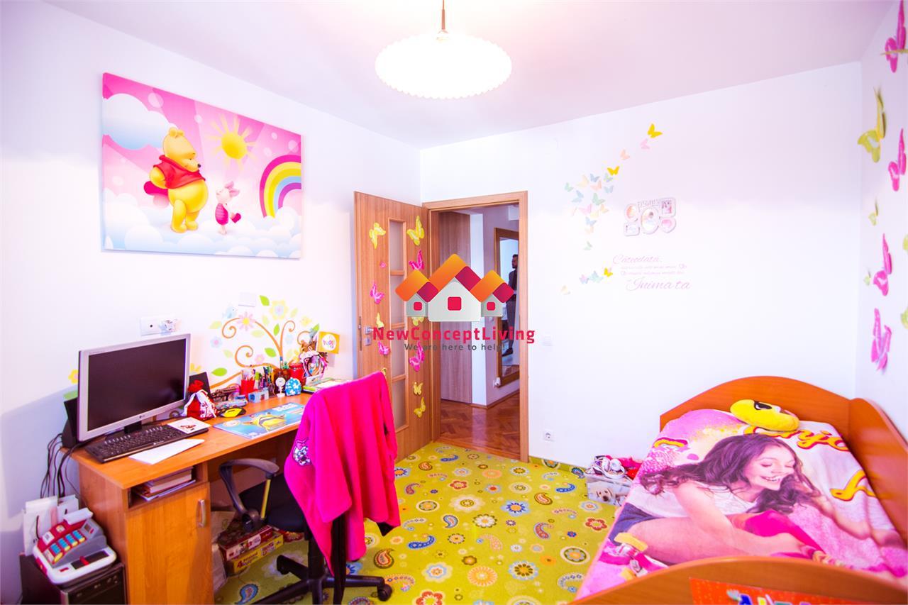 Apartament de inchiriat in Sibiu - 3 camere - Strand