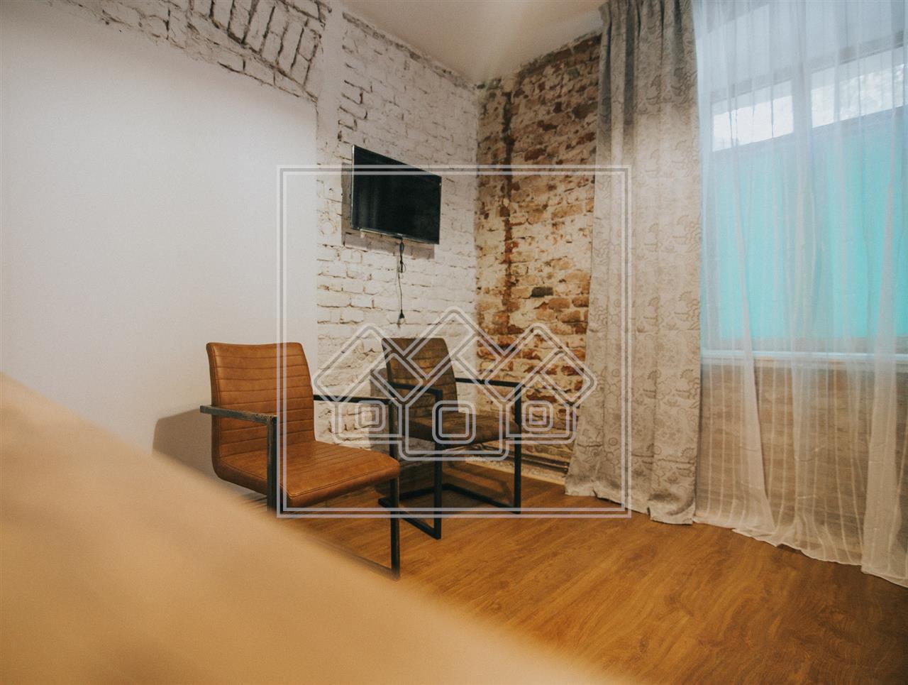 Apartament de vanzare in Sibiu - format din 3 Garsoniere- Ultracentral