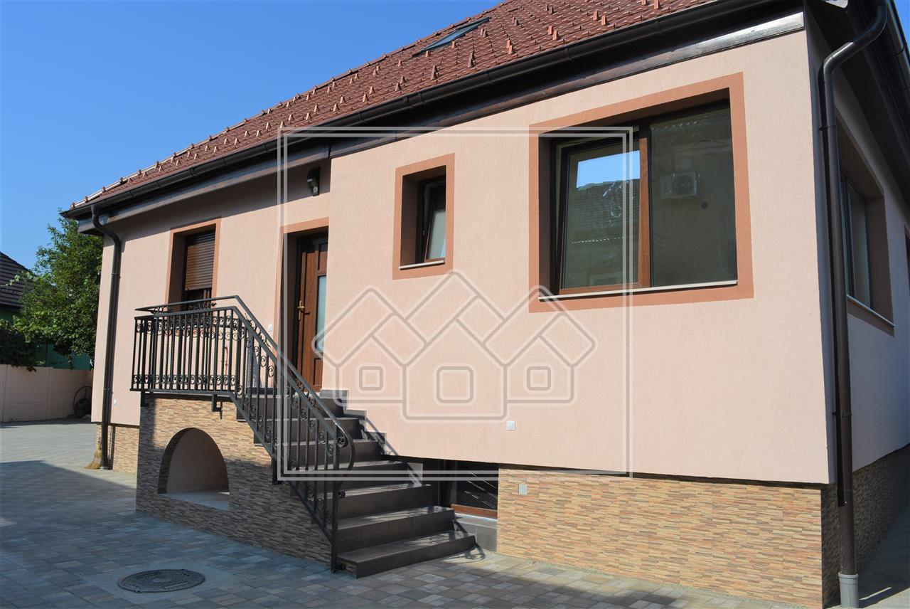 Casa de inchiriat in Sibiu - ideal birouri - Zona premium - Alba Iulia