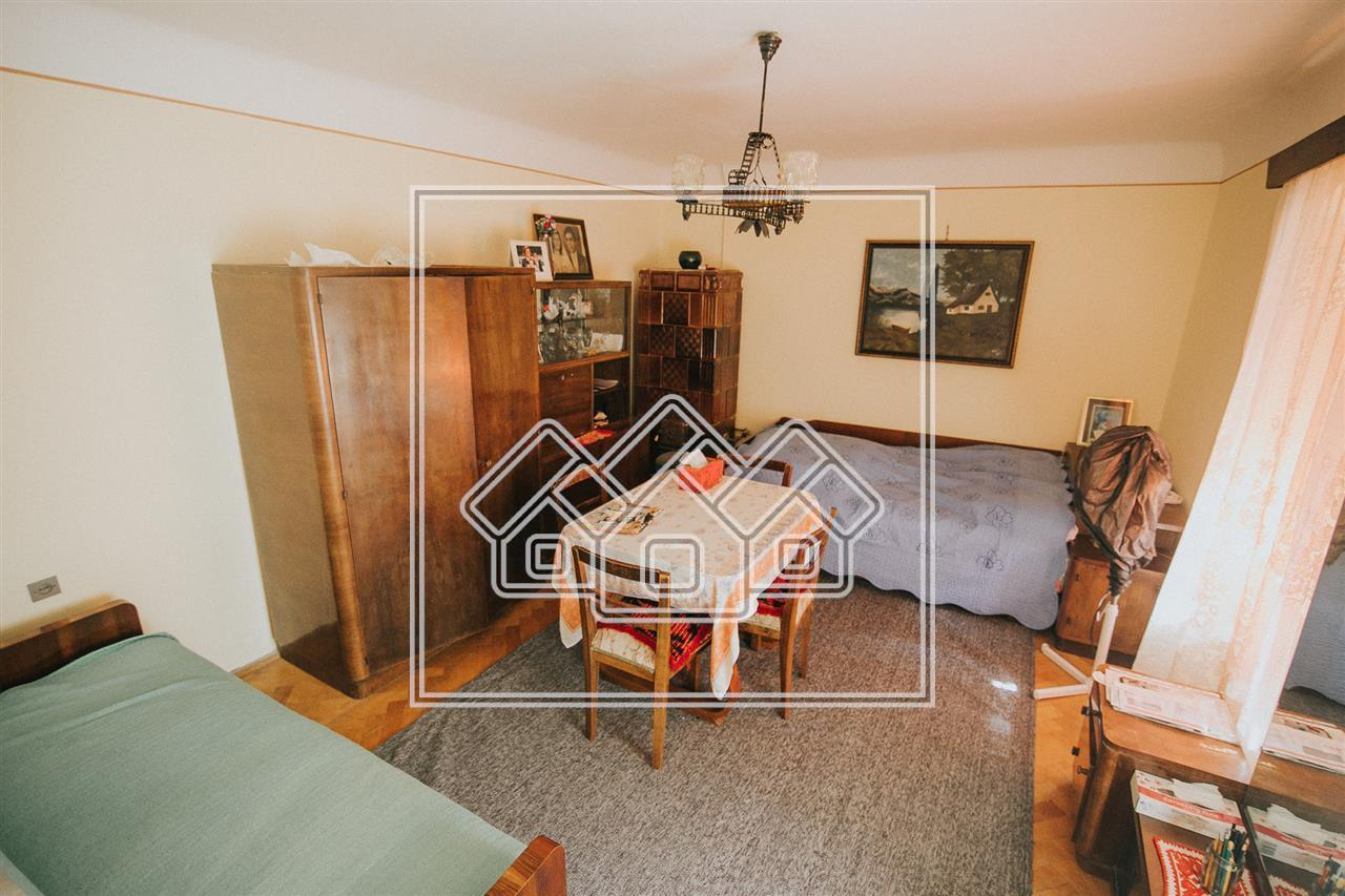 Apartament de vanzare in Sibiu - zona Ultracentrala, etaj 1