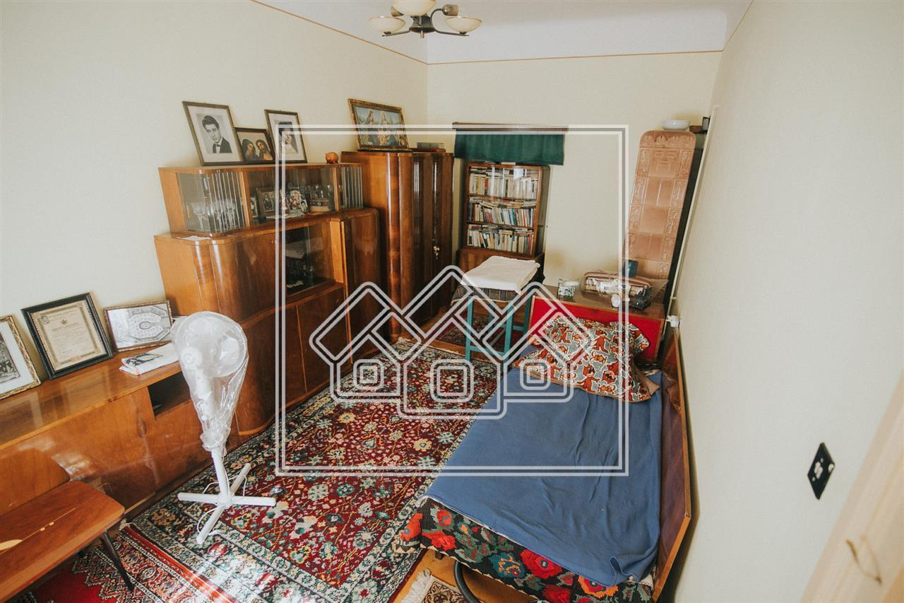Apartament de vanzare in Sibiu - zona Ultracentrala