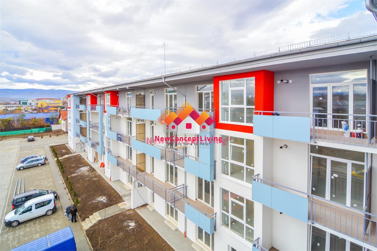 Apartament de vanzare in Sibiu format din 2 garsoniere-investitie-Alma