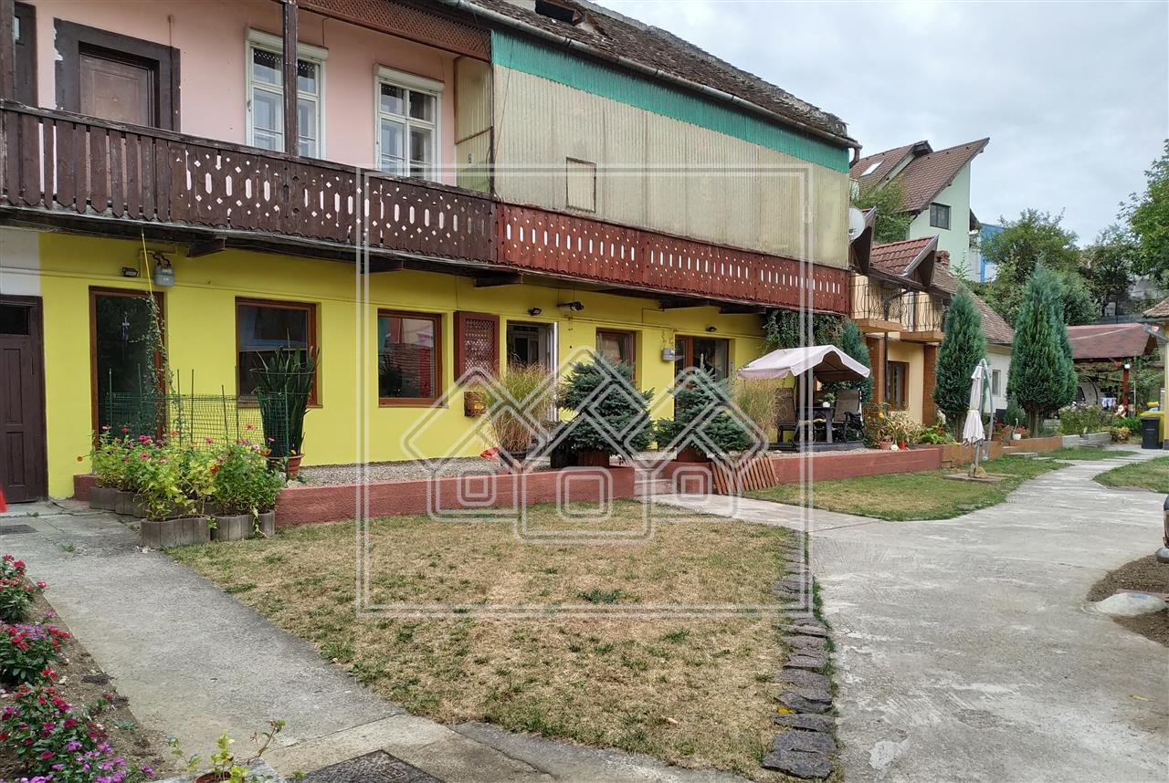 Spatiu de birouri central de inchiriat in Sibiu