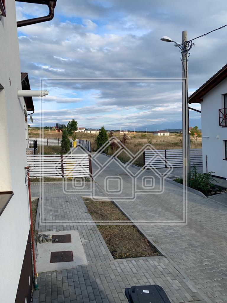 Casa de vanzare in Sibiu - Bavaria - LA CHEIE