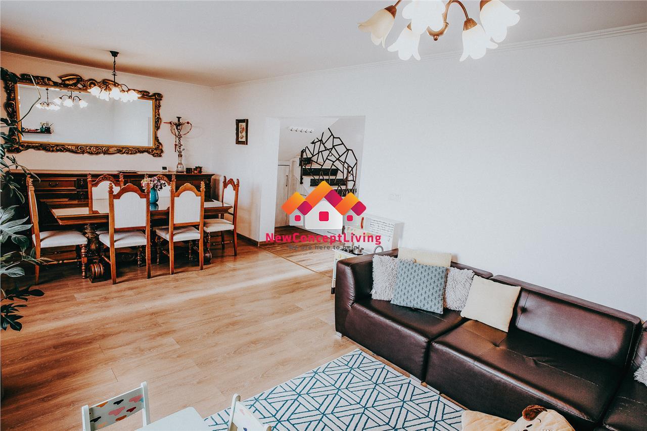 Casa de vanzare in Sibiu - zona Selimbar - Trifoiului