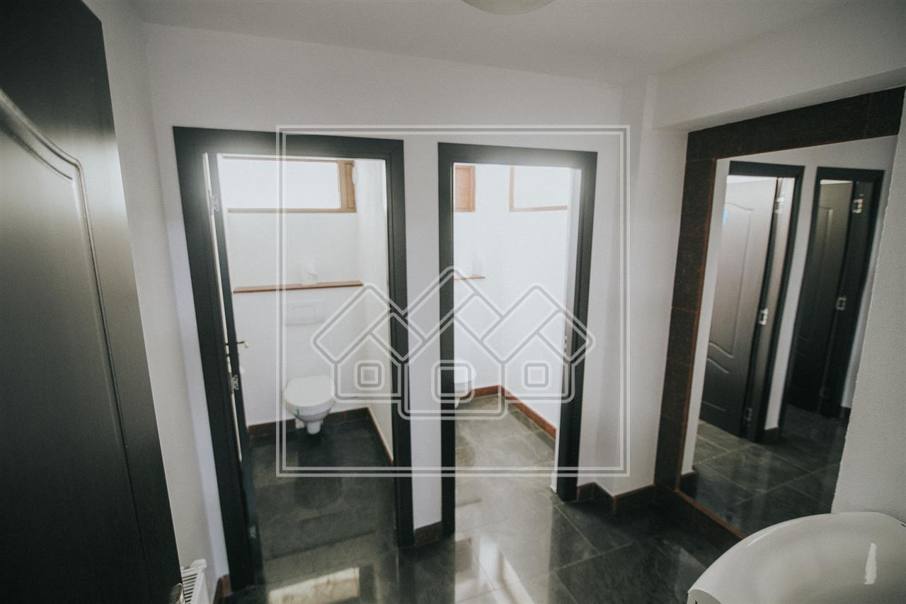Commercial for sale in Sibiu
