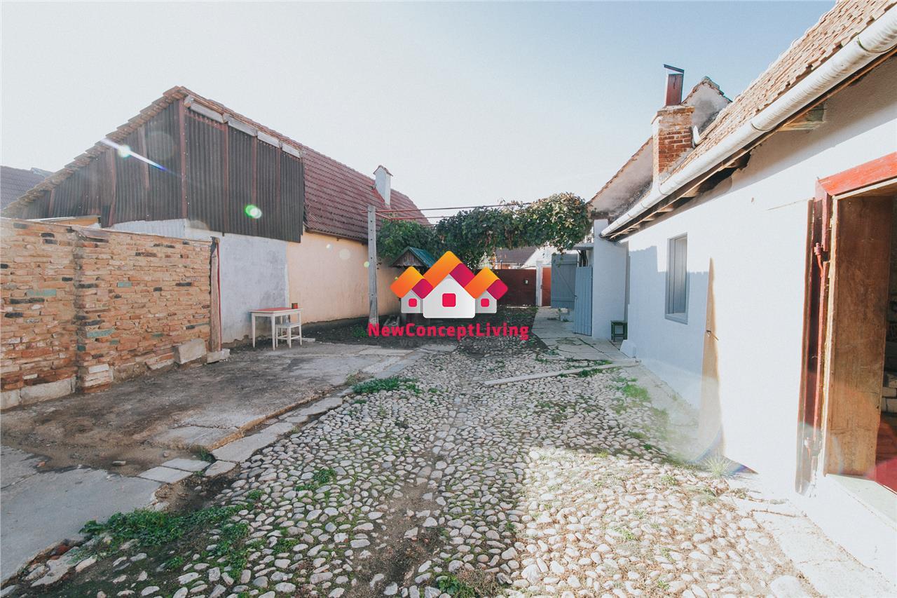 Casa de vanzare in Sibiu - Cristian