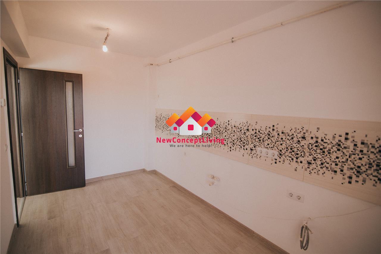 Apartament de vanzare in Sibiu - finisaje PREMIUM - etaj intermediar
