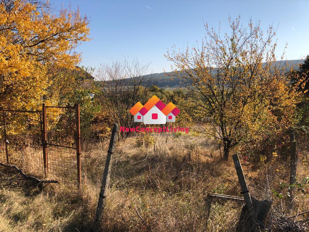 Teren de vanzare in Sibiu - Loc de casa - Rasinari, Tropinii Noi